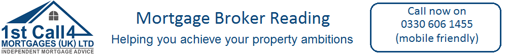 Mortgage Broker in Reading