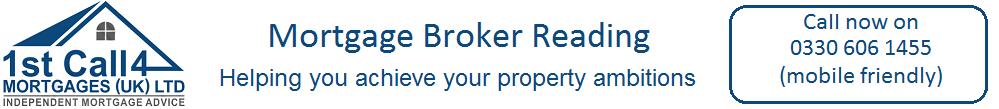 Mortgage Broker in Reading